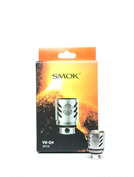 SMOK TFV8 - V8-Q4 Replacement Coils