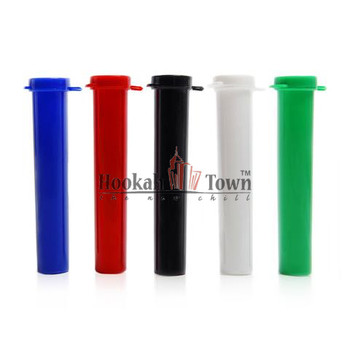 """OOZE J TUBE SMELL-PROOF STORAGE SMALL 4"""" TUBE"""
