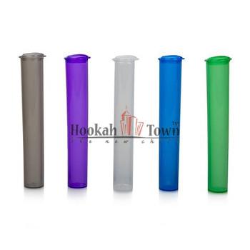 """OOZE J TUBE SMELL-PROOF STORAGE SMALL 5"""" TUBE"""