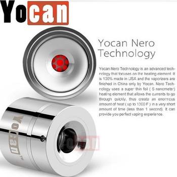 YOCAN EXGO W4 WAX ATOMIZER REPLACEMENT COILS