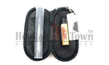 HookahTown: Atman Mantis Mechanical Pipe Travel Kit