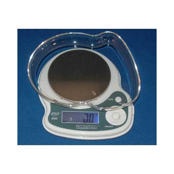Digiweigh DW-1000 RIO Pocket Scale1000 x .1 Gram Digital Scale Ounce Plus Penny Weight 1 KG g oz