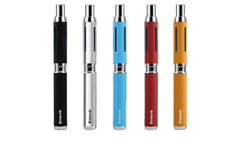 Yocan Evolve-C Wax And Thick Oil Vape Pen