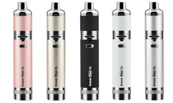 Yocan Evolve-XL Wax And Thick Oil Vape Pen
