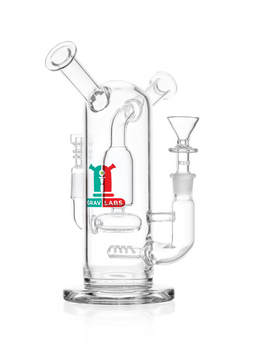 "10"" Grav dual function/android-clear"