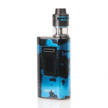 Aspire Typhon 100 Revvo Kit Blue