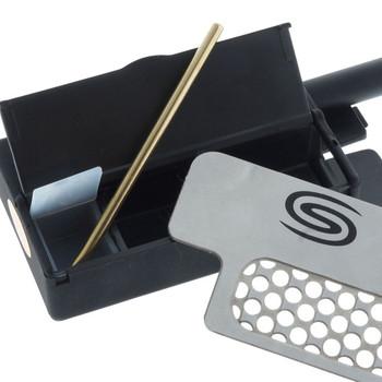 Smokit 5 in 1 Modern Dugout: Metal
