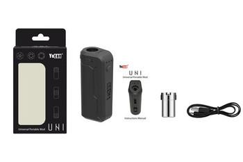 Yocan Uni Universal Portable Mod Black
