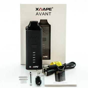 XVape Avant Dry Vaporizer
