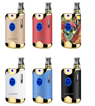 KangVape : TH-420II Box Mod Vaporizer Kit