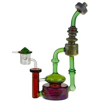 The Probe Rig- Evolution Glass