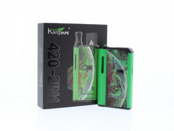 KangVAPE 420-2 in 1