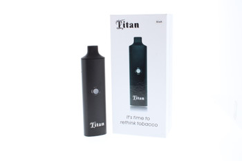 Titan 1 Dry Herb Vaporizer