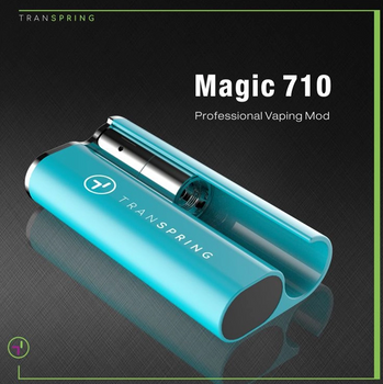 TRANSPRING  Magic 710 Vaporizer
