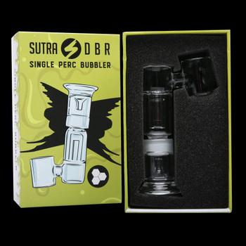 Sutra Vape - DBR Perc Bubbler Attachment