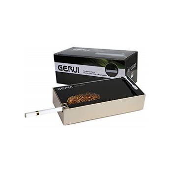 GERUI Electric Automatic Cigarette  Rolling Machine