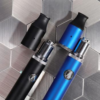 ATMAN Owar Wax/Concentrate Kit 1100mAh - Black