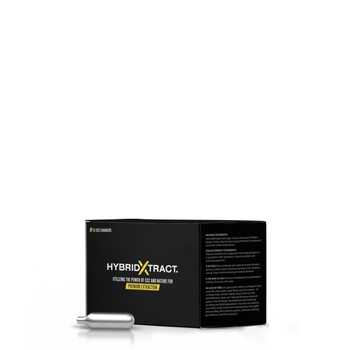 ( HYBRIDXTRACT ) CO2 Cartridges- Pack of 10