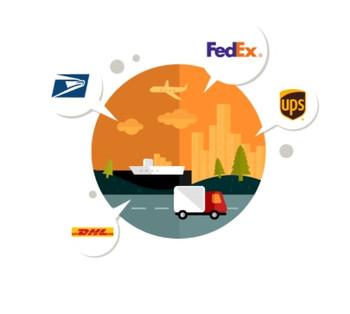 Voucher Shipping / Accessories