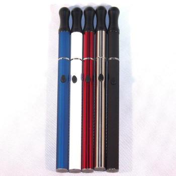 Mini Wax Burner Pen Kit Chrome
