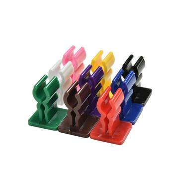 Vapor Pen Holder: Car Clip w/ Adhesive