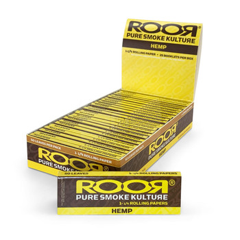ROOR Hemp Papers 1 1/14