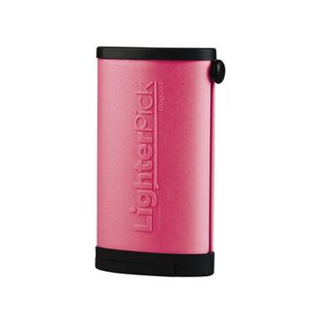 LighterPick All-In-One Waterproof Smoking Tool - PINK