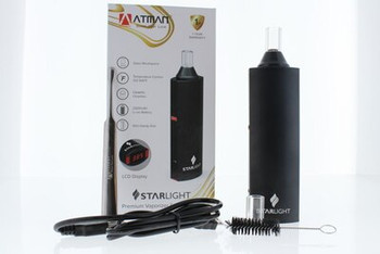 Groupon Atman Starlight V2 Submission: Discounted Accessory Options