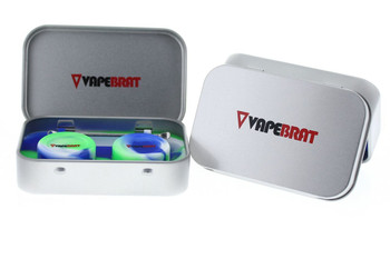 Vape Brat 4 in 1 Dab Kit (1 pc)