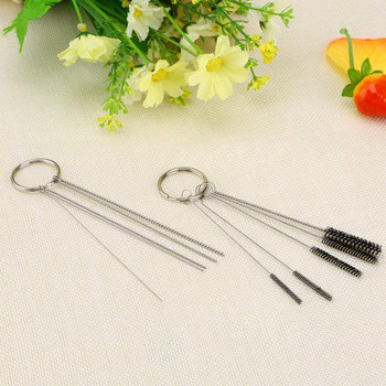 5PCS Stainless steel Cleaning Pin Set