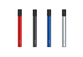 Groupon SMOK SLM 16w Pod System Kit Submission: Discounted Accessory Options