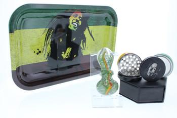 Bob Marley Three Little Birds Kit