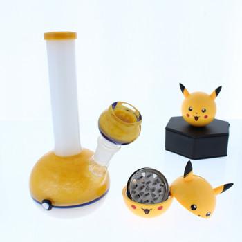Tokemon Pikachu Kit
