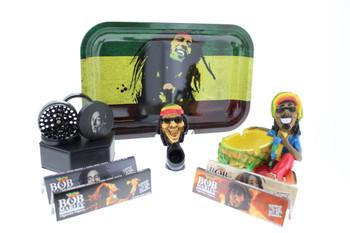 Bob Marley - Rasta Man Kit