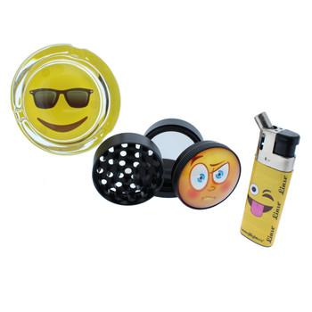Cool Eyes Emoji Kit