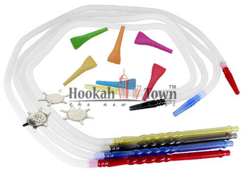 Healthy Hookah Accessory Set