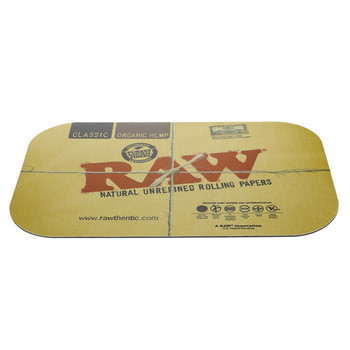 RAW SMALL MAGNETIC TRAY LID - 11 X 7inch