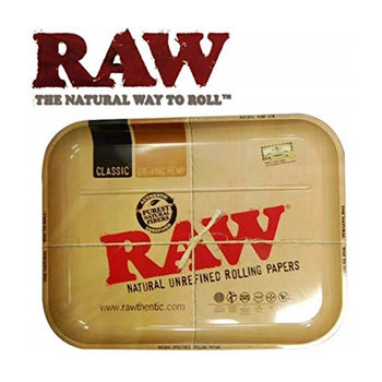 "RAW Large Rolling Tray (14"" x 11"")"