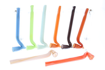 German Handmade Limited Edition Hand Pipe