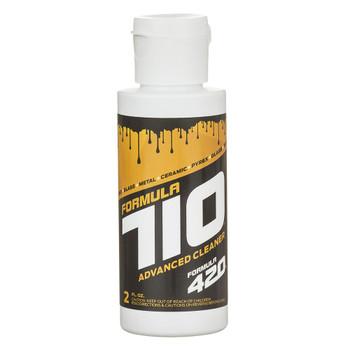 2oz Mini Size Formula 710 Advanced Cleaner