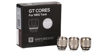 Vaporesso GT NRG Core Coil (For Vaporesso NRG & Smok Baby Beast Tanks))