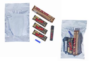Raw Rolling Kit 1 1/4 Black