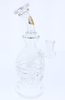 ILLUMINATI Old Money Faberge Egg Dab Rig