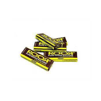 ROOR HEMP 1 ¼ SIZE ROLLING PAPERS