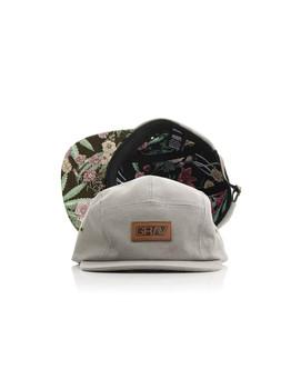Grav labs camp hat