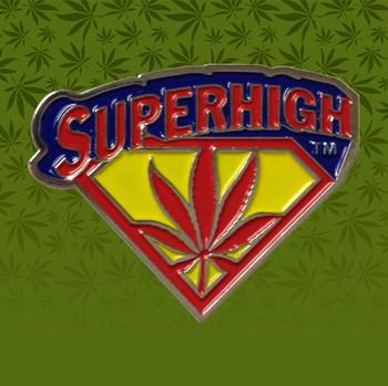 Super High Pin