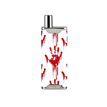 Yocan Hive 2.0 Limited Edition Bloody Hand Prints