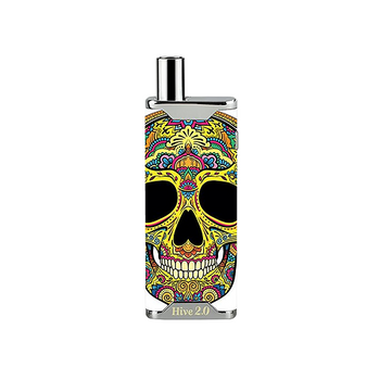 Yocan Hive 2.0 Limited Edition Sugar Skull