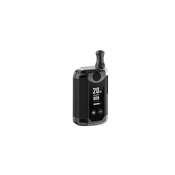 TH-420V Box Vaporizer Kit from KangVape - Black