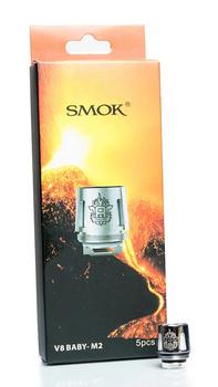 Smok V8 Baby M2 .25 Ohm Coil